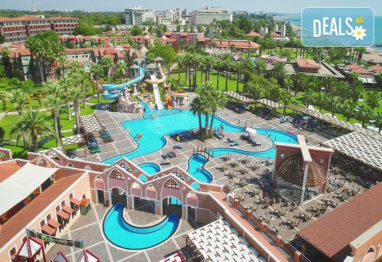 Club Mega Saray 5* - снимка - 4