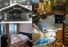 Великден и Майски празници в Банско в хотел Сънрайз 4*! Нощувка на база All Inclusive Light, ползване на отопляем закрит басейн и парна баня, безплатно за дете до 5.99 г. - thumb 1