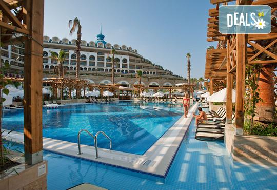 Crystal Sunset Luxury Resort & Spa 5* - снимка - 3