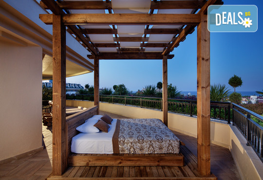 Crystal Sunset Luxury Resort & Spa 5* - снимка - 11