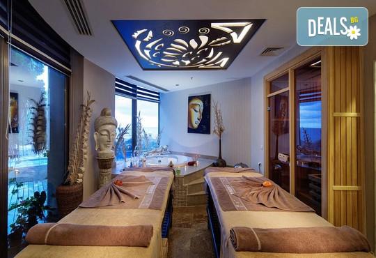 Crystal Sunrise Queen Luxury Resort & Spa 5* - снимка - 17
