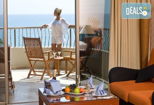 Crystal Sunrise Queen Luxury Resort & Spa 5* - снимка - 11