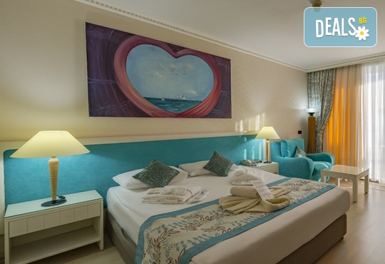 Crystal Sunrise Queen Luxury Resort & Spa 5* - снимка - 7
