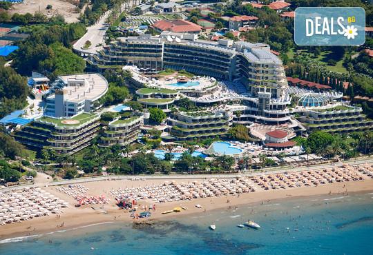 Crystal Sunrise Queen Luxury Resort & Spa 5* - снимка - 3