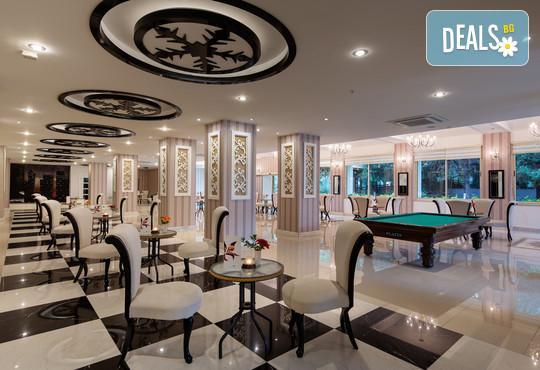 Crystal Sunrise Queen Luxury Resort & Spa 5* - снимка - 21