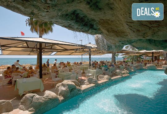 Crystal Sunrise Queen Luxury Resort & Spa 5* - снимка - 26