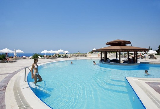 Crystal Sunrise Queen Luxury Resort & Spa 5* - снимка - 24