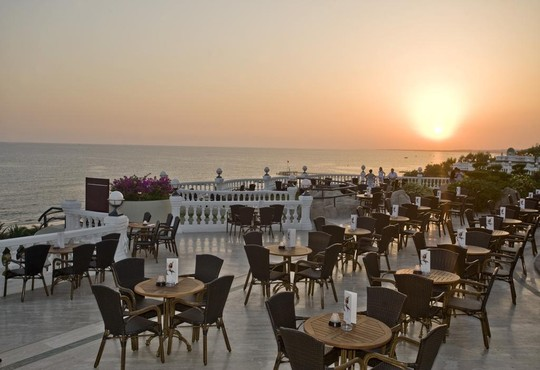 Crystal Sunrise Queen Luxury Resort & Spa 5* - снимка - 27