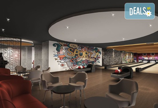 Delphin Be Grand Resort 5* - снимка - 30