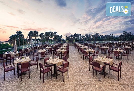 Delphin Be Grand Resort 5* - снимка - 40