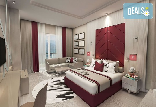 Delphin Be Grand Resort 5* - снимка - 5
