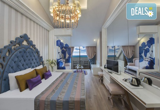 Delphin Be Grand Resort 5* - снимка - 7