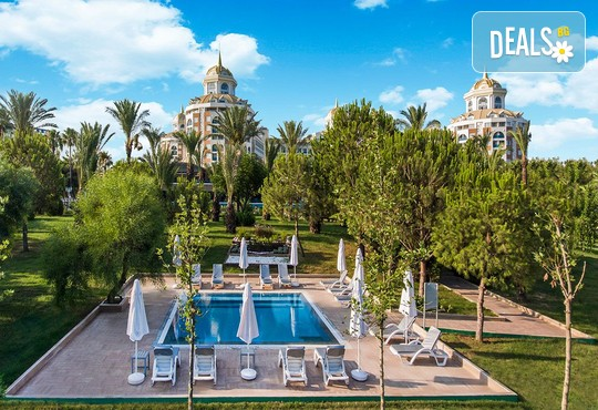 Delphin Be Grand Resort 5* - снимка - 34