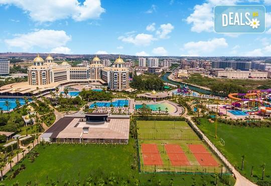 Delphin Be Grand Resort 5* - снимка - 41