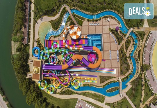 Delphin Be Grand Resort 5* - снимка - 35