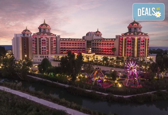 Delphin Be Grand Resort 5* - снимка - 42