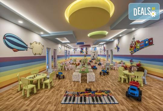 Delphin Be Grand Resort 5* - снимка - 33