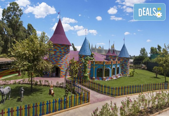Delphin Be Grand Resort 5* - снимка - 39
