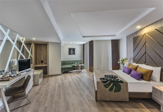 Delphin Be Grand Resort 5* - снимка - 3