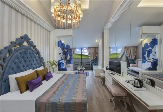 Delphin Be Grand Resort 5* - снимка - 5