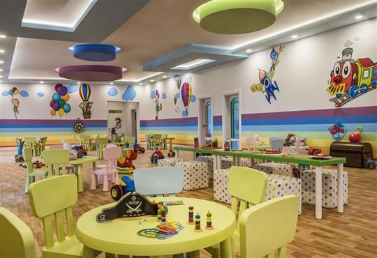 Delphin Be Grand Resort 5* - снимка - 9