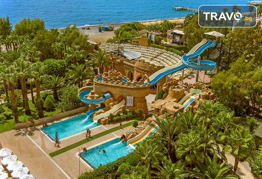 Delphin Deluxe Resort 5* - снимка - 25