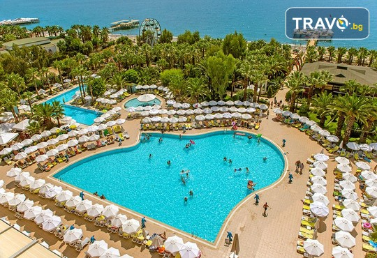 Delphin Deluxe Resort 5* - снимка - 22