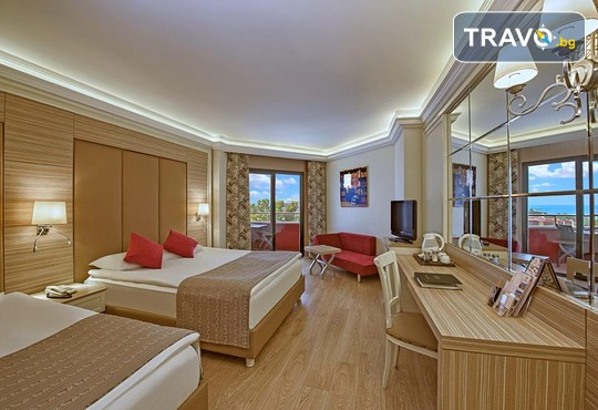 Delphin Deluxe Resort 5* - снимка - 7