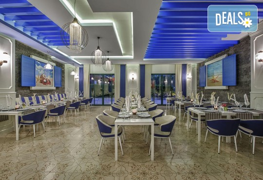 Delphin Deluxe Resort 5* - снимка - 12