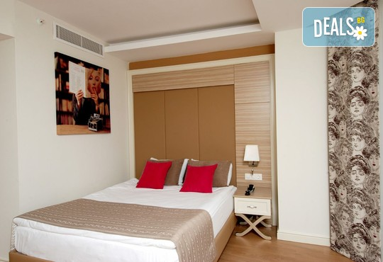 Delphin Deluxe Resort 5* - снимка - 4