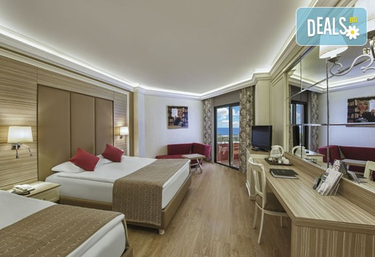 Delphin Deluxe Resort 5* - снимка - 5