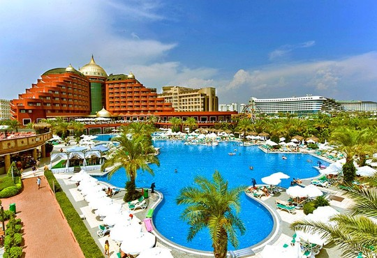 Delphin Palace Hotel 5* - снимка - 18