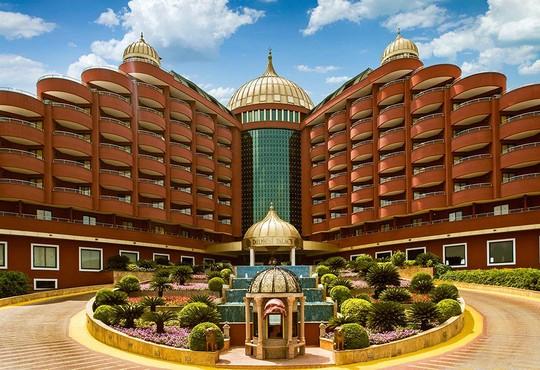 Delphin Palace Hotel 5* - снимка - 2