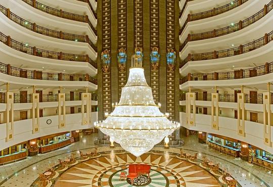 Delphin Palace Hotel 5* - снимка - 8