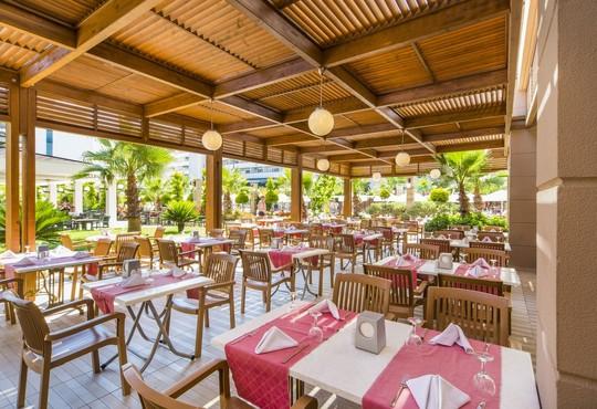 Dizalya Palm Garden 5* - снимка - 9
