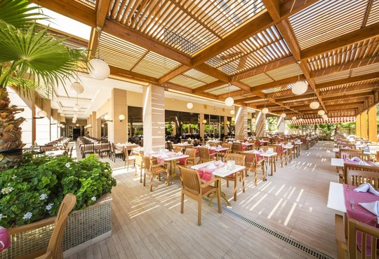 Dizalya Palm Garden 5* - снимка - 20