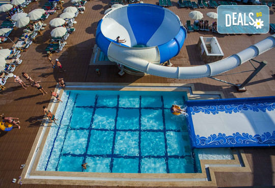 Eftalia Aqua Resort 5* - снимка - 20