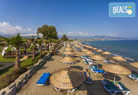 Eftalia Aqua Resort 5* - снимка - 27