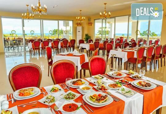 Eftalia Aqua Resort 5* - снимка - 10