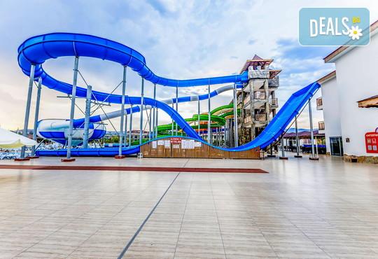 Eftalia Aqua Resort 5* - снимка - 19