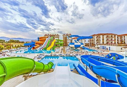 Eftalia Aqua Resort 5* - снимка - 3
