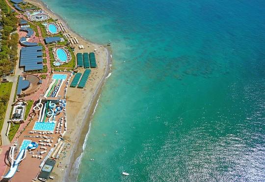Eftalia Aqua Resort 5* - снимка - 26