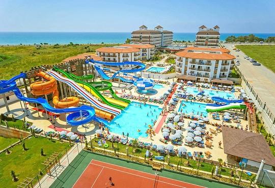 Eftalia Aqua Resort 5* - снимка - 1