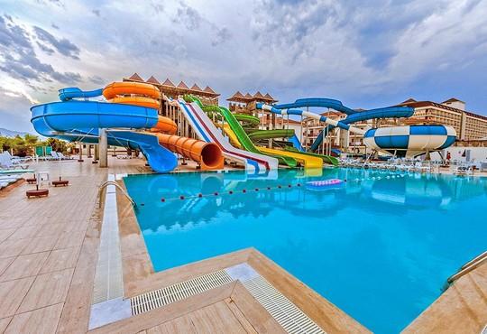 Eftalia Aqua Resort 5* - снимка - 18