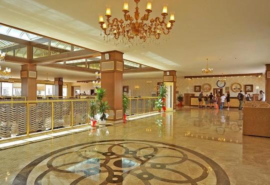 Eftalia Aqua Resort 5* - снимка - 8
