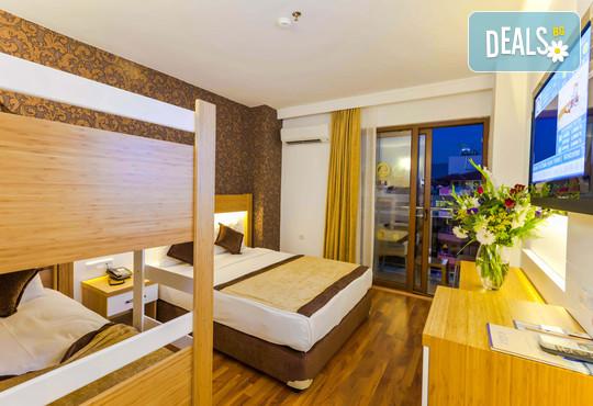 Eftalia Aytur Hotel 3* - снимка - 6