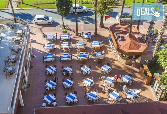 Eftalia Aytur Hotel 3* - снимка - 26