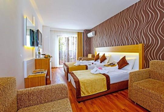 Eftalia Aytur Hotel 3* - снимка - 3