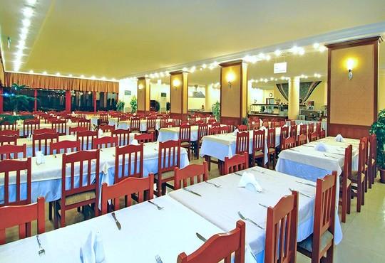 Eftalia Aytur Hotel 3* - снимка - 19