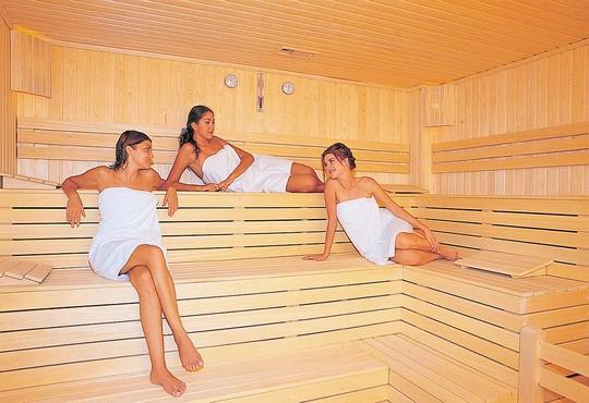Eftalia Aytur Hotel 3* - снимка - 24